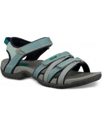 Teva Tirra Sandals - Hera/Grey Mist - Womens