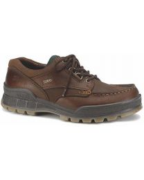 Ecco Track II Low Shoes - Bison - Mens