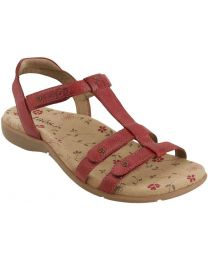 Taos Prophy 2 Sandal - Red - Womens