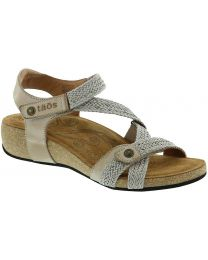 Taos Trulie Sandals - Stone - Womens