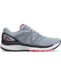 New Balance 860v9 Running Shoes - Ice Blue - Womens