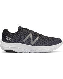 New Balance Fresh Foam Beacon Shoes - Black - Womens