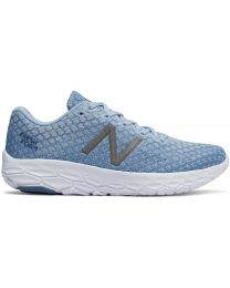 New Balance Fresh Foam Beacon Shoes - Ice Blue - Womens