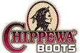 Chippewa work & motorcycle boots